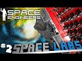 Space Engineers #2 - Salvage Kings