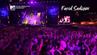 getlinkyoutube.com-Enrique Iglesias - Bailamos (MTV Live Batumi, Georgia 2011)