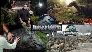 getlinkyoutube.com-BIG JURASSIC WORLD 2 NEWS!