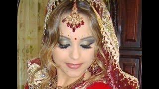 getlinkyoutube.com-Ziana Princesa Amira Neghafa Madrid Zina Hindawia Hindu en boda marroqui