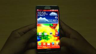 getlinkyoutube.com-Domestic unlock all samsung galaxy sprint n900p n910p n915p g900p g920p g928p