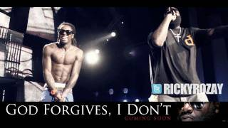 Lil Wayne & Rick Ross - John (Live In North Carolina)