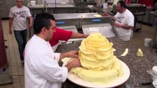 getlinkyoutube.com-Bloementaart | Cake Boss