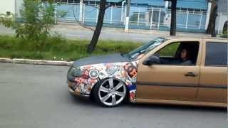 getlinkyoutube.com-Gol G3 Turbo + Som Pancadão - MANDY'S GARAGE