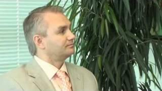 Президент Microsoft в России Николай Прянишников выступил на Профессионалы.ру 25 мая