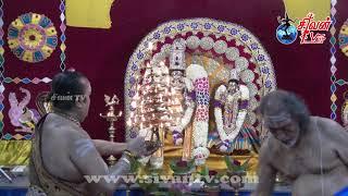 சுவிற்சர்லாந்து சூரிச் அருள்மிகு சிவன் கோவில்  ஐந்தாம் நாள் பகல்த்திருவிழா