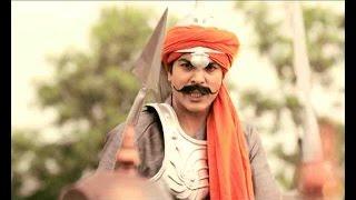 Bharatvarsh: Episode 8: Watch inspirational story of Maharana Pratap, who stood against all odds