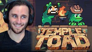 getlinkyoutube.com-Temple Toad    Derp SSundee is a Frog??