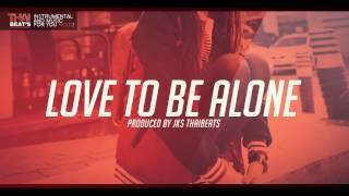 getlinkyoutube.com-ILLSLICK - Love To Be Alone (Instrumentals Prod. FreshyBoyz)