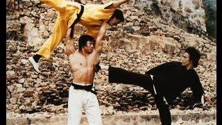 getlinkyoutube.com-Bruce Lee - Enter The Dragon Through Pictures Part 2