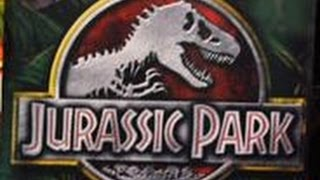 Jurassic Park - Arcade (2015) [No Damage]