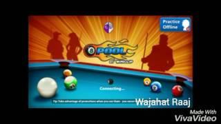 getlinkyoutube.com-How To Use Game Guardian - 8 Ball Pool