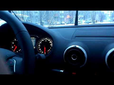 Дворники Audi A3 sedan