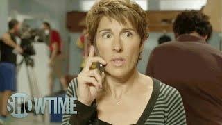 getlinkyoutube.com-Episodes | Tamsin Greig on Beverly Lincoln | Season 4