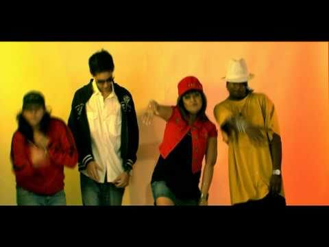 DIL KARDAA Anamika [Official Video]