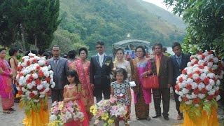 getlinkyoutube.com-Pernikahan Adat Simalungun Densius Malau dengan Cahaya Girsang