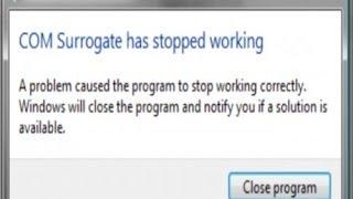 getlinkyoutube.com-[حل شامل ل] مشكل توقف البرامج و الالعاب عن العمل program has stopped working