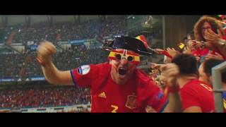 FIFA WORLD CUP RUSSIA 2018 ( Not Official Video Clip ) width=