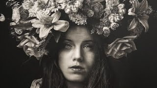 getlinkyoutube.com-Hyperrealism portrait! 600 hours Timelapse Libertas? by Emanuele Dascanio
