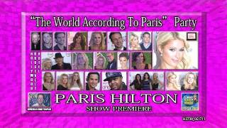 getlinkyoutube.com-Paris Hilton Show Premiere Party H2739