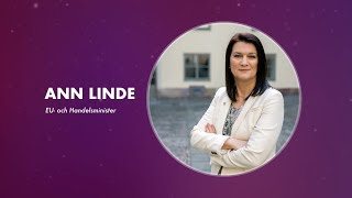 Grand 18 - Ann Linde