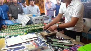 getlinkyoutube.com-Zing.vn - Bắc loa bán dao '16 công dụng' như phim quảng cáo