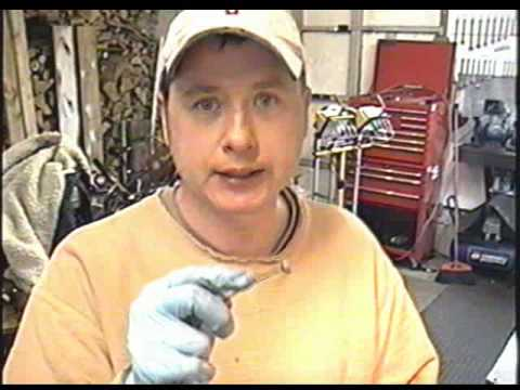 HOW TO SOLDER Throttle & Brake Cables