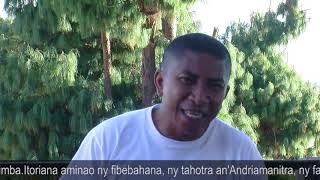 Miompana 201 special Majunga    Izaho no vavahady