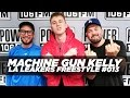 Machine Gun Kelly Freestyle With The LA Leakers | #Freestyle013