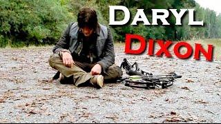 getlinkyoutube.com-Daryl Dixon | On My Own | The Walking Dead (Music Video)