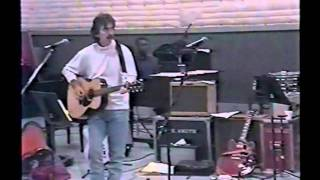 getlinkyoutube.com-GEORGE HARRISON TOM PETTY ERIC CLAPTON AND FRIENDS  RARE REHEARSAL VIDEO