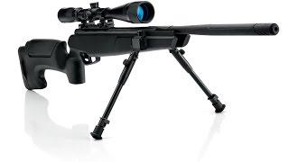 getlinkyoutube.com-Пневматическая винтовка Stoeger Atac Combo 4-16x40AO