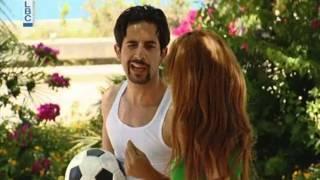 getlinkyoutube.com-Ktir Salbeh Show - Episode 42 -تلطيش فوتبول
