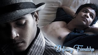 getlinkyoutube.com-Defining Friendship - Hindi Short Film - Teenage Boy Friends
