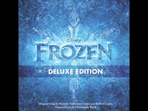 31 the great thaw vuelie reprise frozen ost