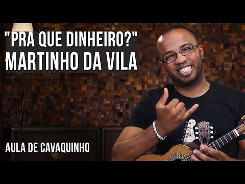 Martinho da Vila - Pra que dinheiro