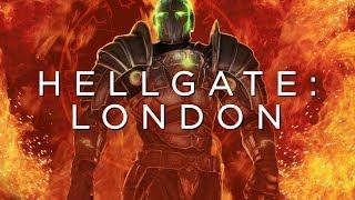 getlinkyoutube.com-Not Forgotten - Hellgate: London (Innovative Diablo Successor / Looter Shooter)