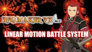 getlinkyoutube.com-RPG Maker VX Ace: Moghunter's Linear Motion Battle System feat. Asch