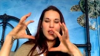 getlinkyoutube.com-Teal Swan Interview: God, Love, Aliens, Crop Circles, Ascension & More!