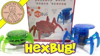 HexBug, 2014 McDonald's Happy Meal Toys   Kids Meal Toys   LuckyPennyShop.com