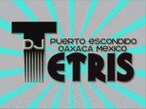 Dj Tetris - La Fiesta De Espuma (Costeñito Style)