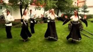 getlinkyoutube.com-Хороводна Китка MIX 1