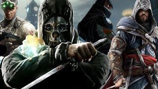 getlinkyoutube.com-أفضل 10 ألعاب تخفي (Stealth)