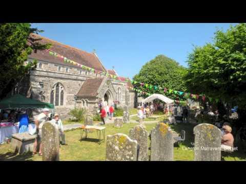 Langton Matravers Dorset