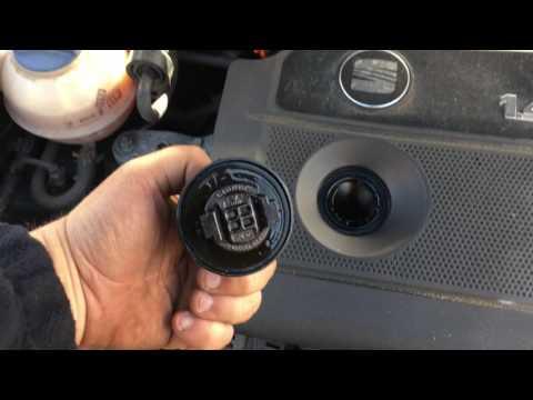 Контрактный двигатель Seat (Сеат) 1.4 BBY | Где ? | Тест мотора