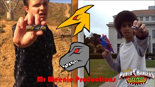 getlinkyoutube.com-Gold And Silver Morph Feat. Mr Weenie Productions