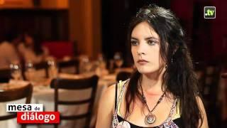getlinkyoutube.com-Mesa de Dialogo #22: Eleciones FECH: Camila Vallejo y Cristóbal Lagos