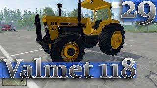 getlinkyoutube.com-Trator Valmet 118 Traçado ;) | Farming Simulator 2015 #29 | Pt-Br |
