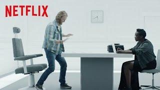 Black Mirror - Tráiler de la temporada 3 - Netflix