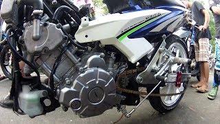 getlinkyoutube.com-Yamaha GP Factory Race Bike Jupiter MX Specs